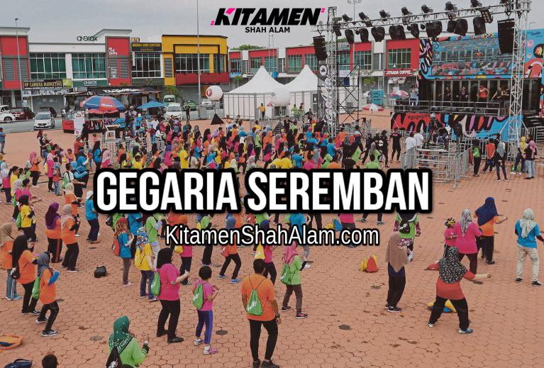 gegaria seremban thumbnail cover
