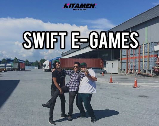 swift egames cover