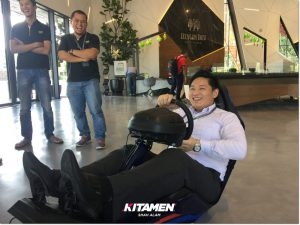 F1 Racing Simulator Seremban