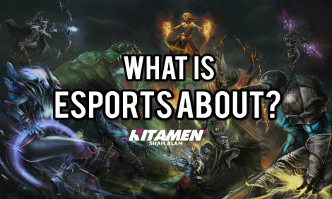 what is esports about cover