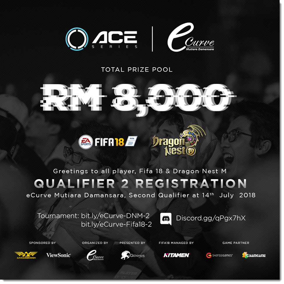 prize pool ace series