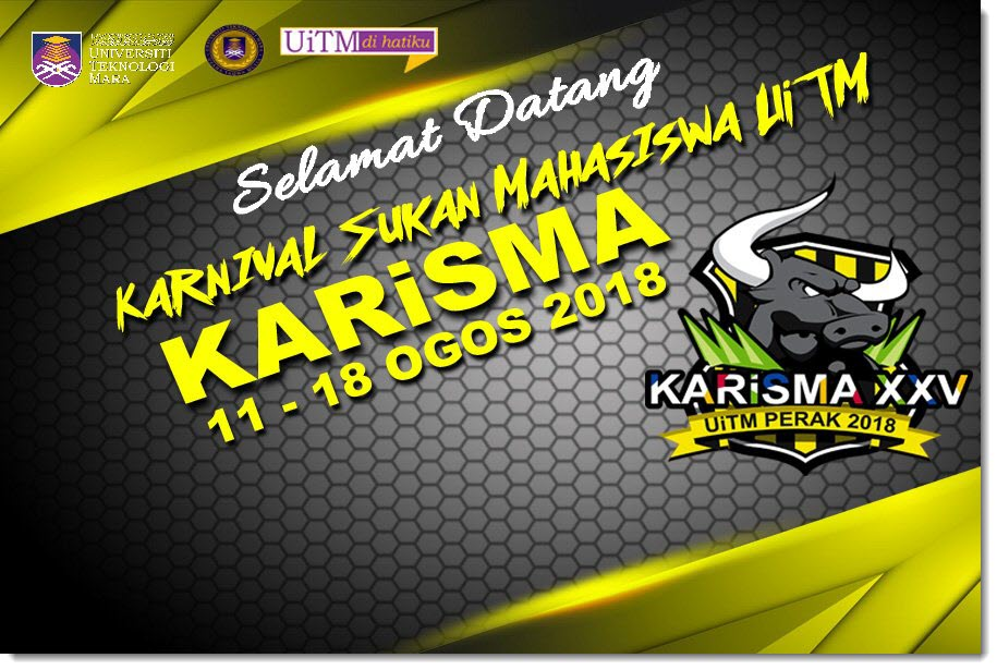 karisma xxv background poster
