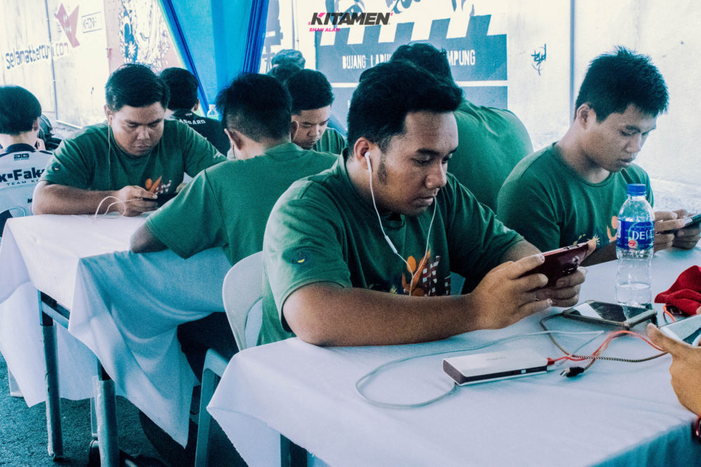 Kitamen Shah Alam