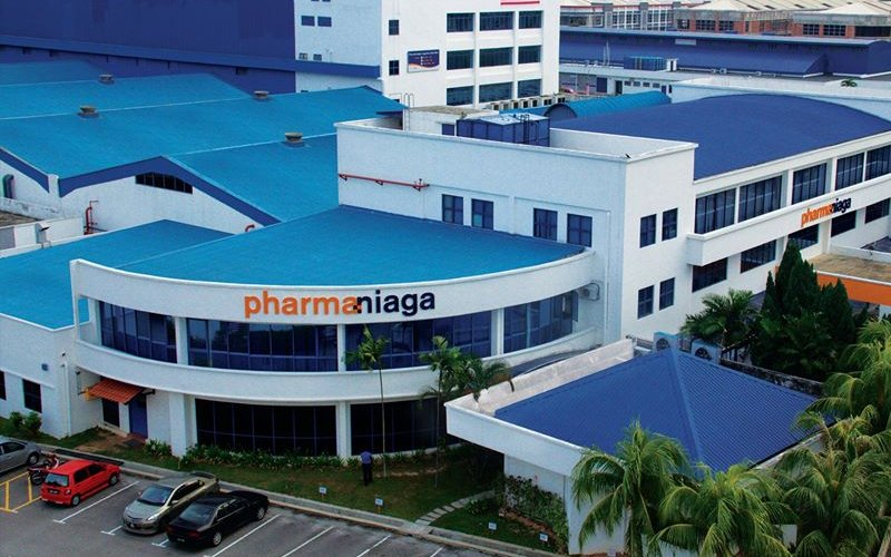 pharmaniaga office overview picture